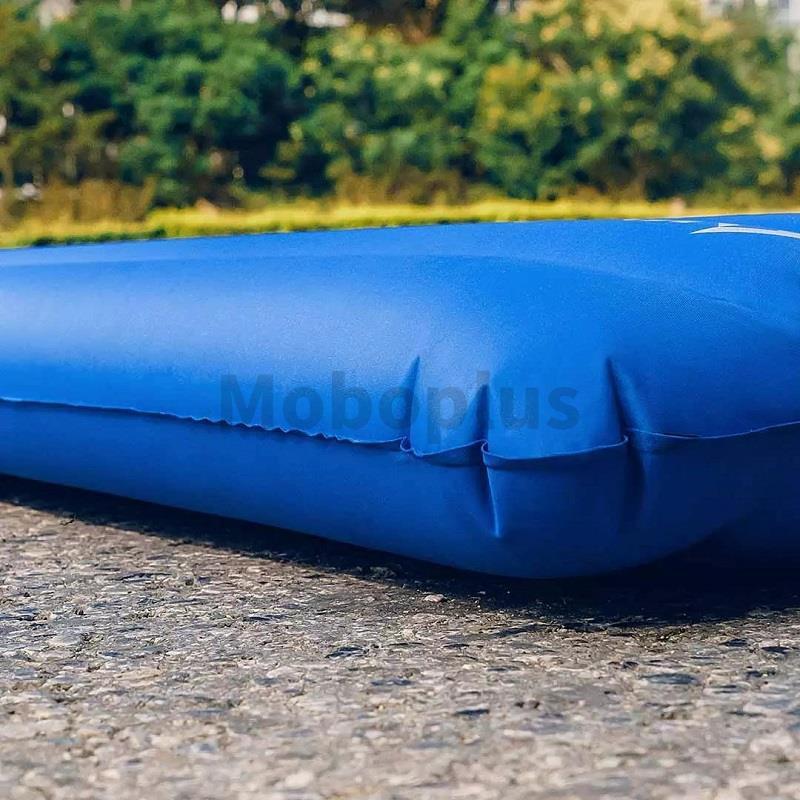 小米有品 KingCamp 拉筋充氣墊