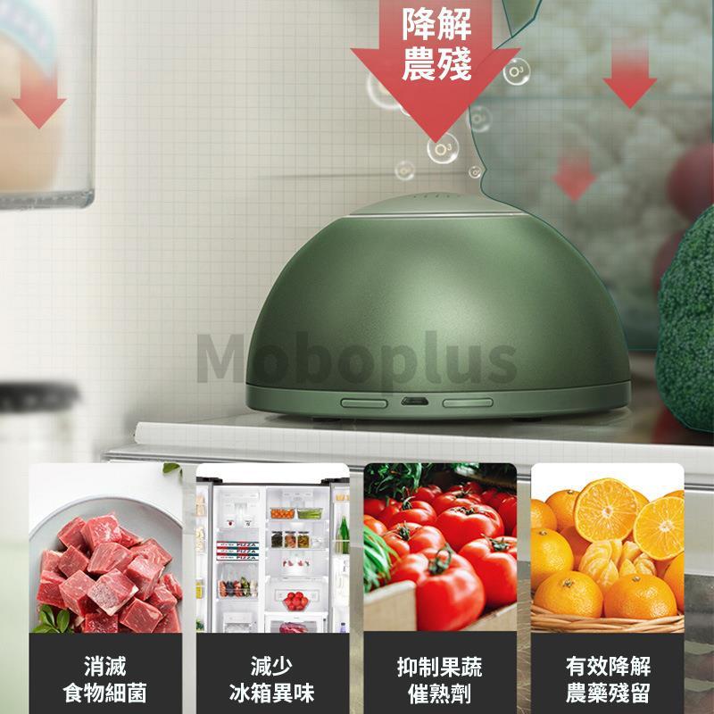 日本 谷心GX 雪櫃智能空氣淨化器【雙色可選】