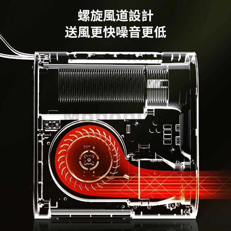 Douhe NB04 多功能暖被機 [2腳插頭]