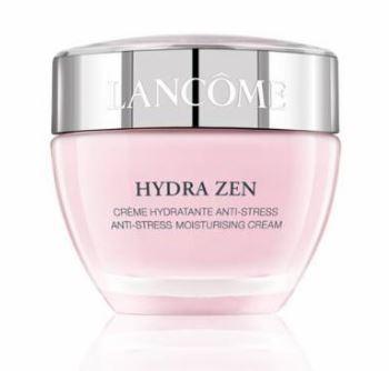 LANCOME Hydra Zen Anti-Stress Moisturising Partners 舒緩抗壓保濕日霜+晚霜套裝 50ml+50ml