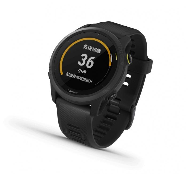 Garmin Forerunner 745 GPS智慧心率跑錶⛹️♂️🤾♀️🏌️🏊