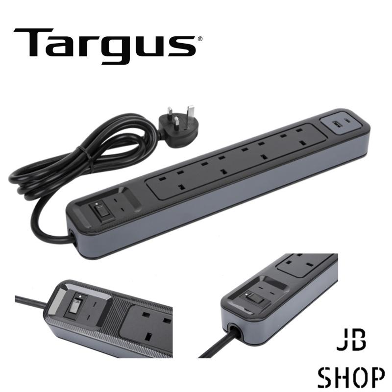 Targus APs20ap-50 防雷拖板