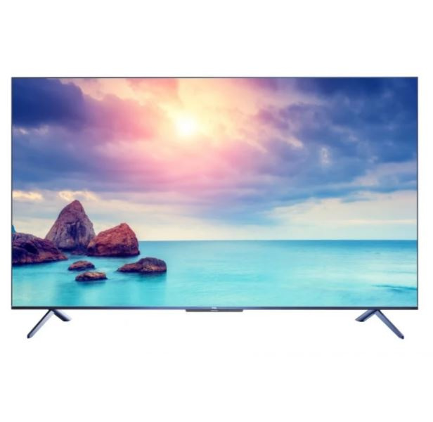 "TCL 65"" C716 QLED 4K 量子點超高清智能電視 (65C716) [藍色] 隨機贈送TS5000 SOUND BAR(價值:HK$1299)及語音搖控一個"