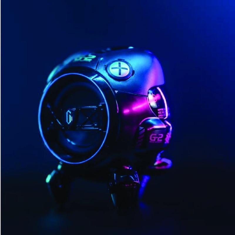 Gravastar Venus Bluetooth Speakers - Venus / MARS 的誕生就是為了創意和瘋狂
