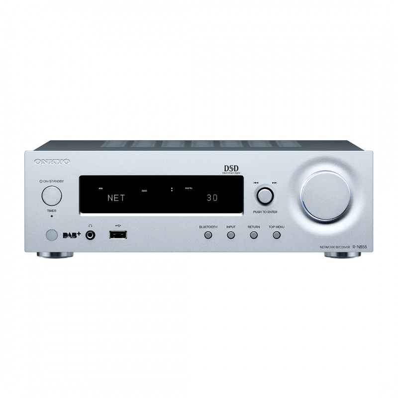 Onkyo R-N855 網絡立體聲擴音機