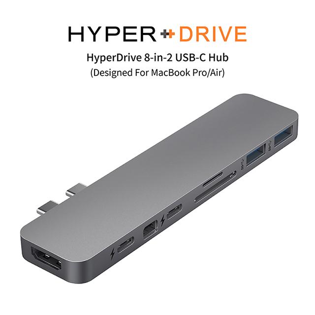 HyperDrive GN28D