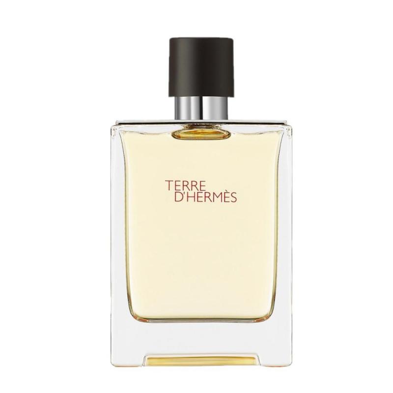 HERMES TERRE D'HERMES 大地男士精選淡香水[2容量]