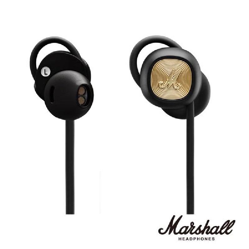 Marshall Minor II - BLACK【行貨保養】