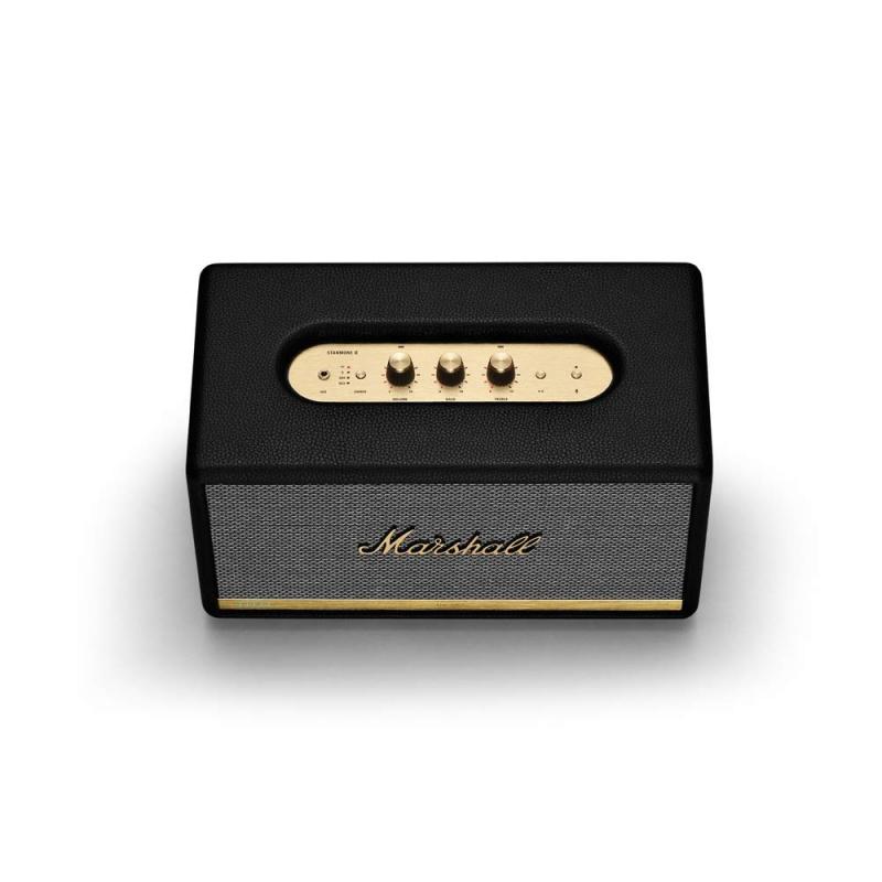 Marshall Stanmore II Bluetooth - BLACK 【行貨保養】