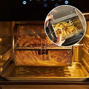 YEEYO 多功能空氣炸鍋、烤爐、烤箱