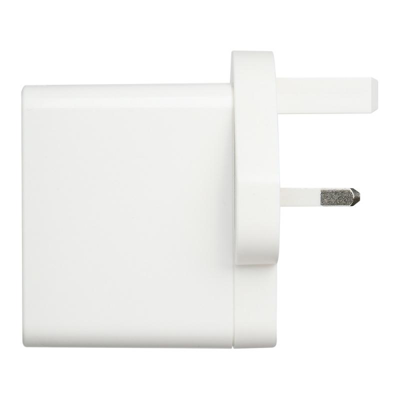 Verbatim 2 Port 25W QC 3.0 USB Charger (66569)