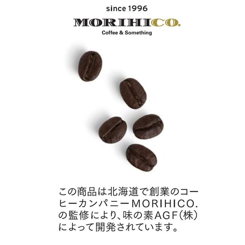 日版AGF《北海道 森彦の時間》深度烘焙混合 即沖咖啡粉 180g