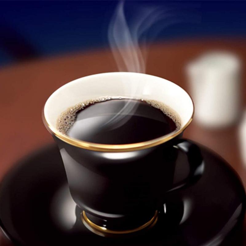 日版AGF《豪華贅沢珈琲店》速溶混合 即沖咖啡粉 80g【市集世界 - 日本市集】