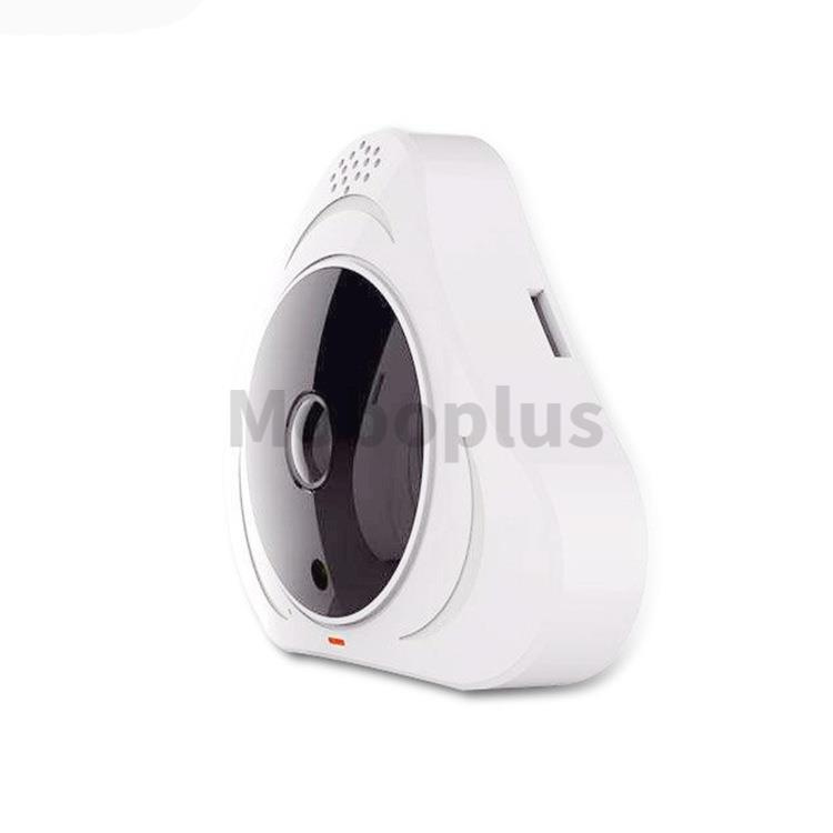 M-Plus 看店寶天眼360°全景智能WIFI監控攝像機 1080p