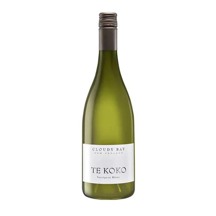 雲棋灣紐西蘭白酒 Cloudy Bay Te Koko Sauvignon Blanc 2016 750mL - 11022627