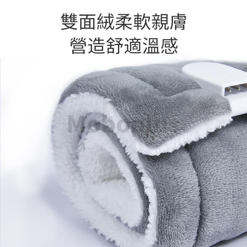 Nuanan 恆溫電熱毯 [3色]