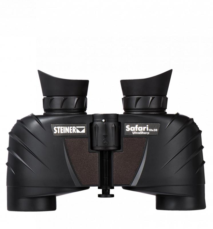 Steiner Safari Ultra Sharp 10x30