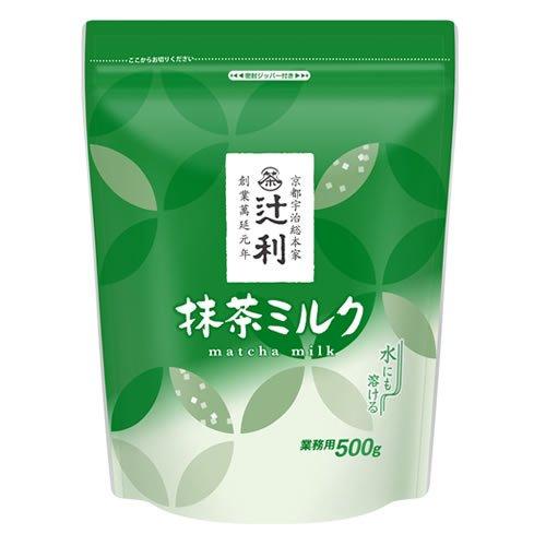 辻利茶舗 綠茶粉 (料理/沖調用) 500g 1袋