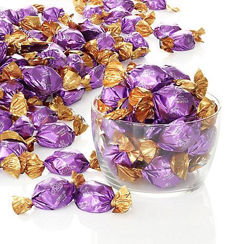 Godiva Wrapped Chocolate系列 松露黑朱古力 12粒裝