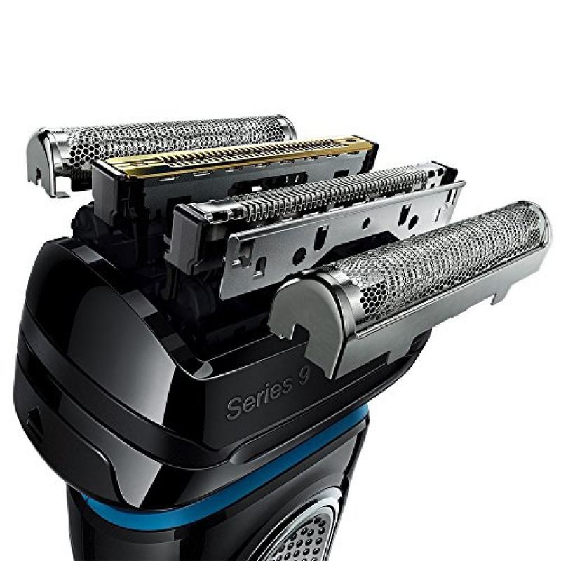 Braun Series 9 9242s 充電式電鬚刨