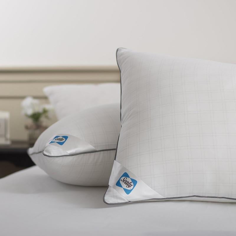Sealy 深睡平衡枕頭 1套2個