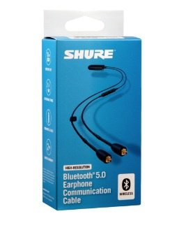 Shure RMCE-BT2 MMCX Bluetooth 5.0 高解析度藍牙線