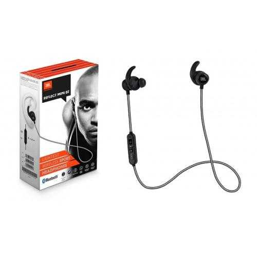 JBL - JBL Reflect Mini BT 入耳式耳機