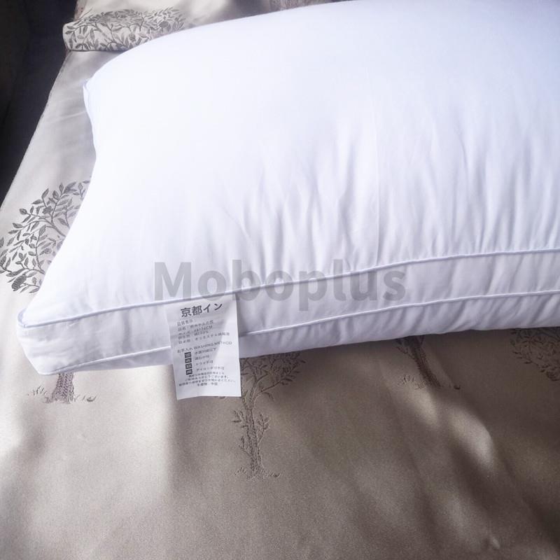 日本京都イン酒店專用護頸椎記憶枕頭