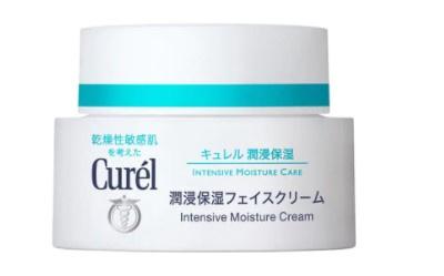 Curel 珂潤保濕面霜40g
