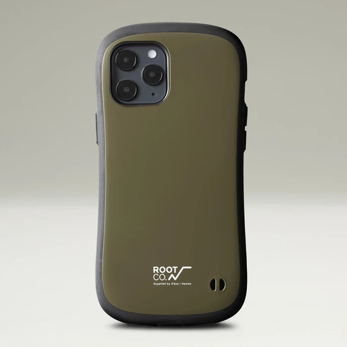 日本ROOT CO.× iFace iPhone 12/Pro/Max/Mini Case [3 colors]