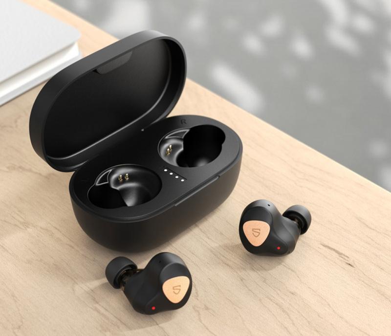 Soundpeats Truengine III SE 至細雙單元HIFI音質真無線藍牙耳機