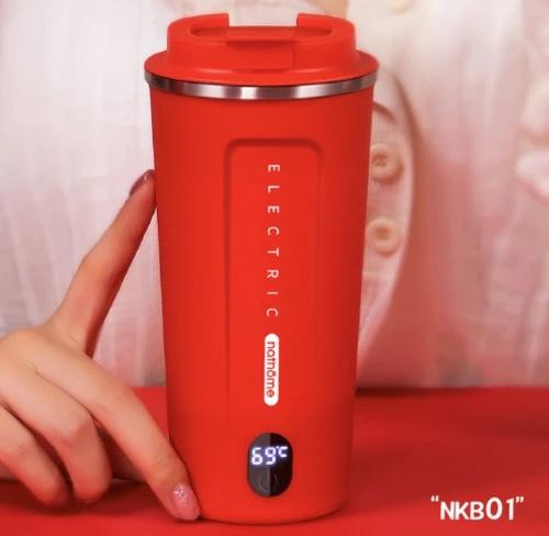 Nathome 第二代智能養生杯 NKB01 [2色]