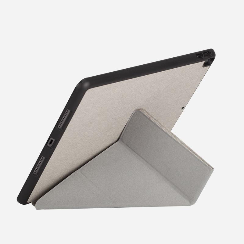 MOMAX Flip Cover 連筆糟保護套 (iPad Air 10.5″ 2019) FPAP19M - Blue 【行貨保養】