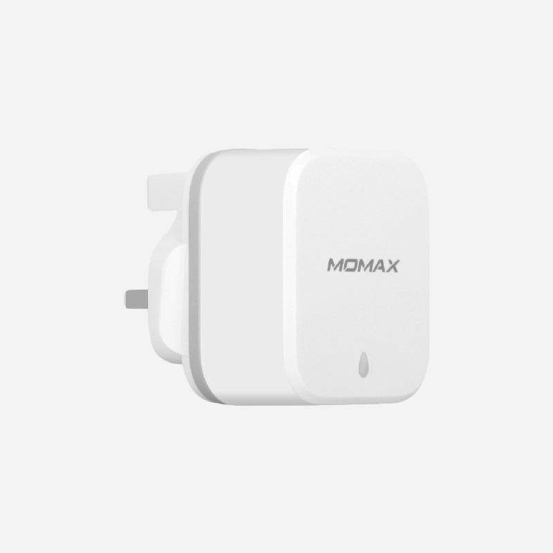 MOMAX U.Bull 2 USB Charger 【行貨保養】