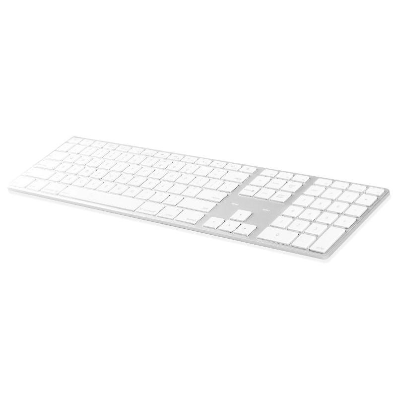 Moshi Clearguard FS超薄鍵盤膜 (含數字鍵盤的 iMac 有線鍵盤,美版) 99MO021904 【行貨保養】