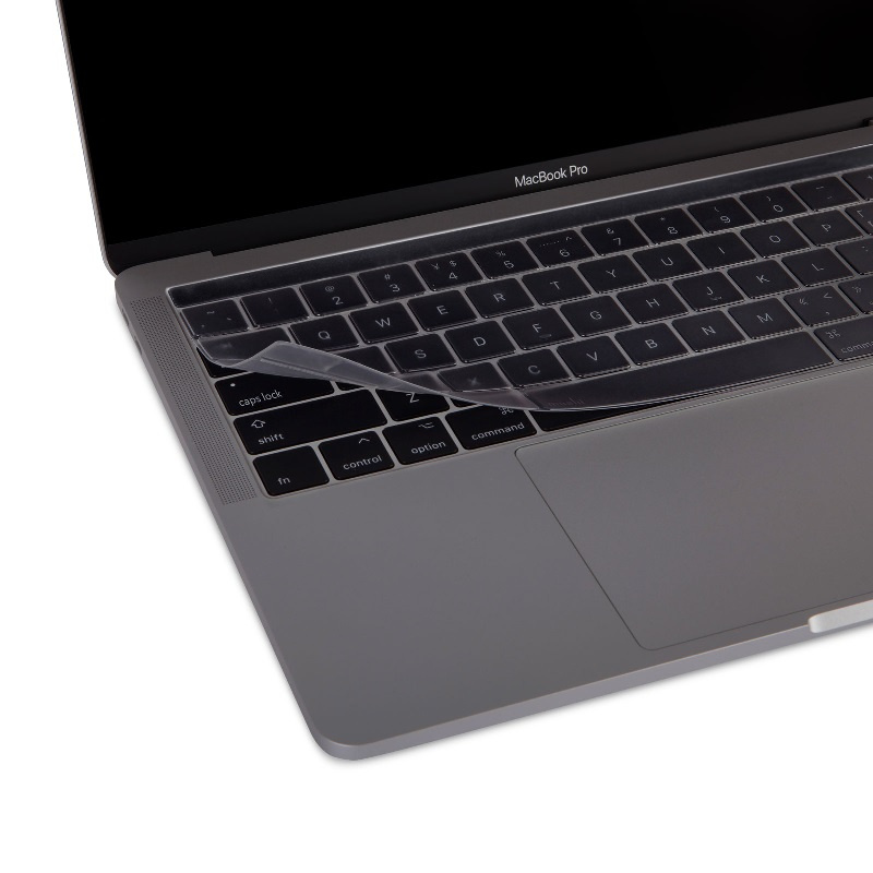 Moshi ClearGuard MB for MacBook Pro / Air 【行貨保養】