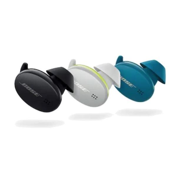 【香港行貨】 Bose Sport Earbuds 防水真無線運動耳機[3色]