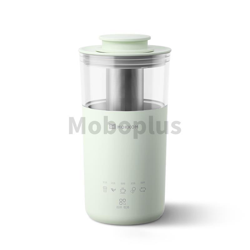 Mokkom DIY 全自動奶茶機 [2色]