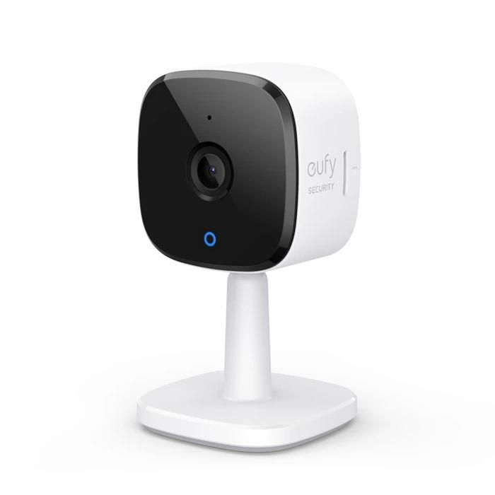 ⭐香港行貨⭐ANKER Eufy Indoor Cam 2K (T8400) 細小智能室內攝影機