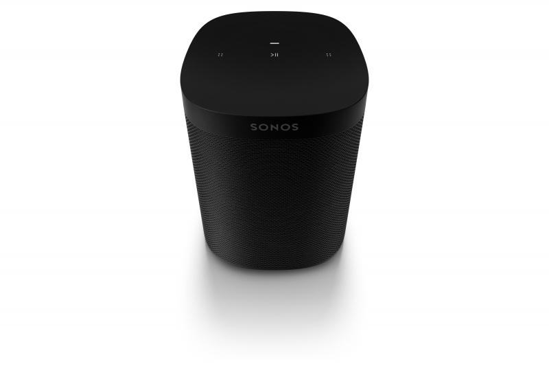 Sonos One SL 無線揚聲器