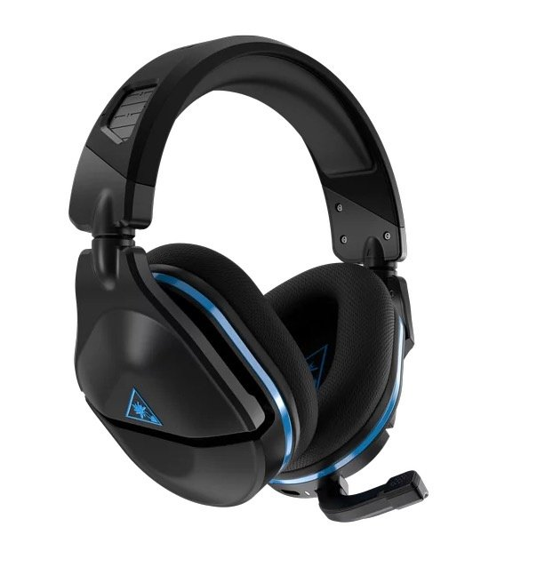 Turtle Beach Stealth 600 Gen 2 無線電競耳機 [2色]