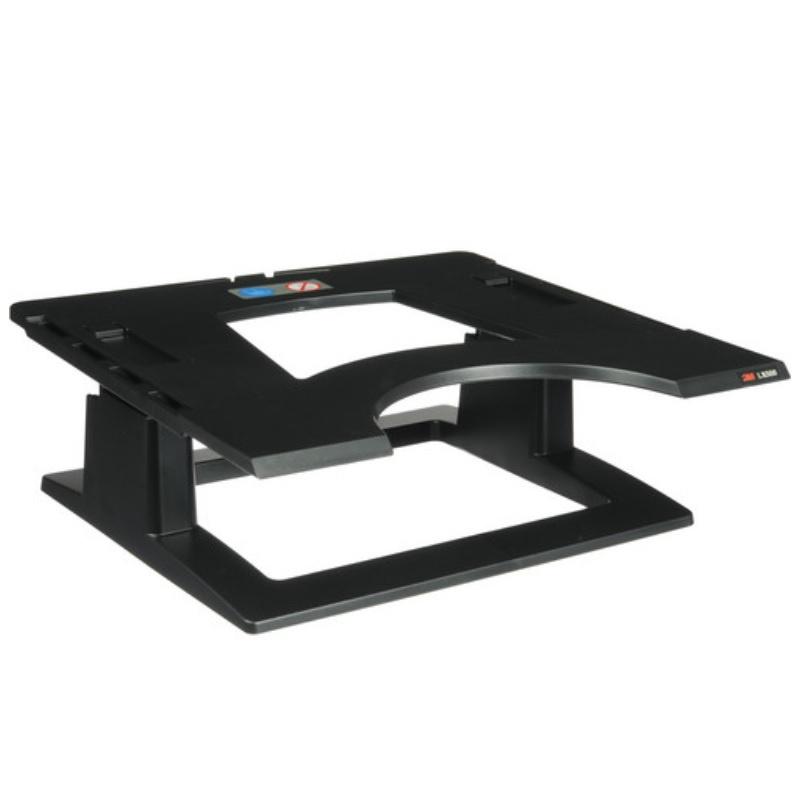 3M LX500 Adjustable Notebook Riser 【行貨保養】