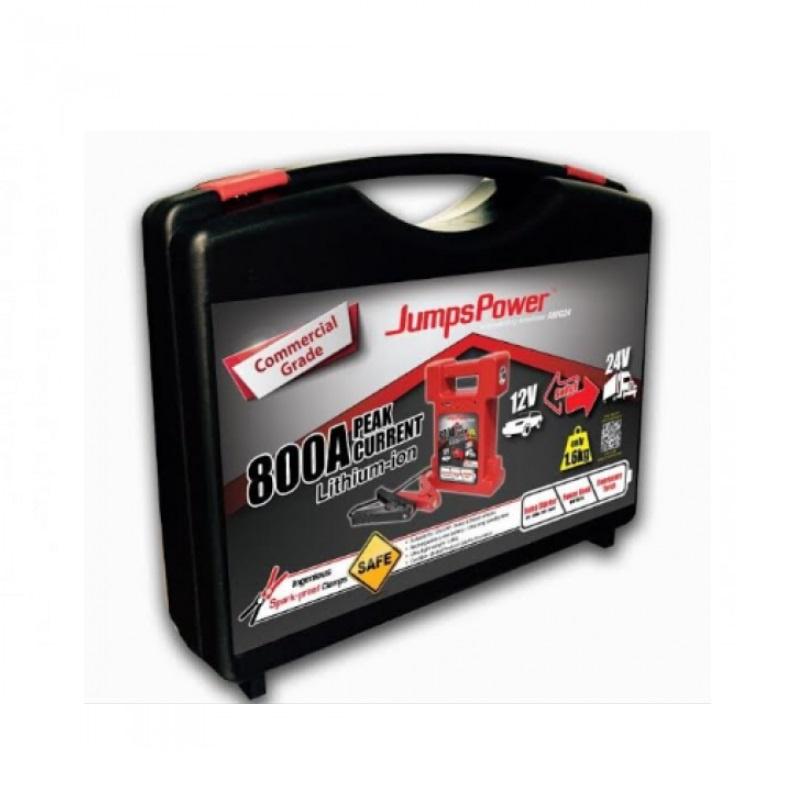 JumpsPower AMG24 24V 【行貨保養】
