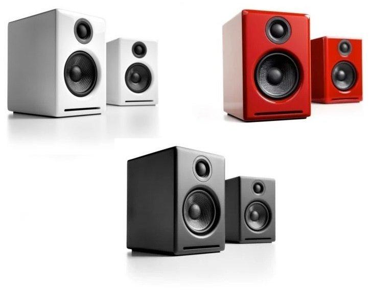 Audioengine A2+ Wireless藍牙有源喇叭 [3色]