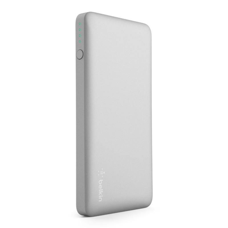 Belkin Pocket Power 5K 行動充電器 (即可攜式充電器) 【行貨保養】