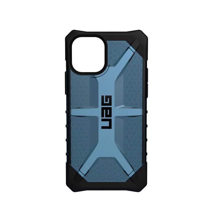 UAG iPhone 12 Mini/12 Pro/12 Pro Max・ PLASMA 裝甲耐衝擊鑽石透明防摔保護殼