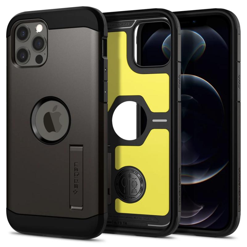 Spigen SGP iPhone 12 Mini/12/12 Pro /12 Pro Max Case Tough Armor