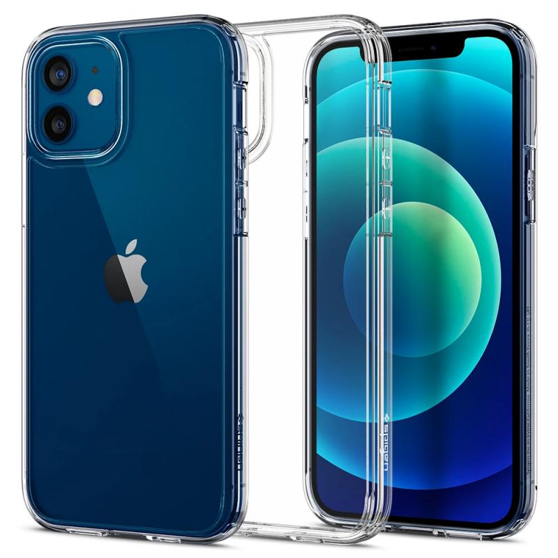 Spigen SGP iPhone 12 Mini/12/12 Pro/12 Pro Max Case Ultra Hybrid