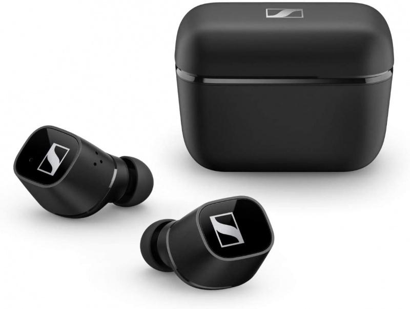 Sennheiser CX 400BT 真無線耳機 [2色]