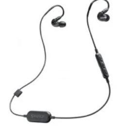 Shure SE215 Wireless 【行貨保養】